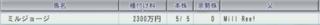 2015 2周目 1988 ミルジョージ種付け料.PNG
