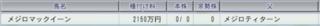2015 2周目 2003 メジロマックイーン種付け料.PNG