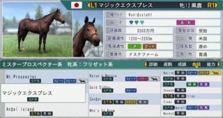2017お勧め繁殖牝馬マジックエクスプレス.PNG