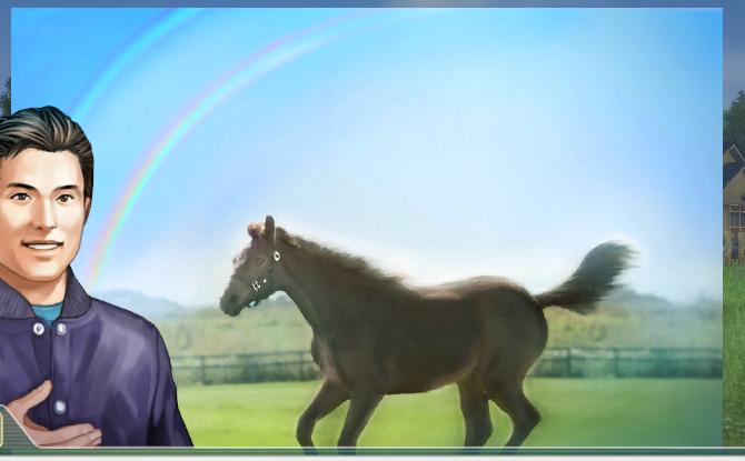ラムタラは虹