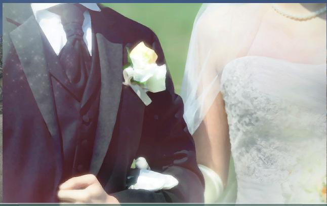 桜子さんと結婚!