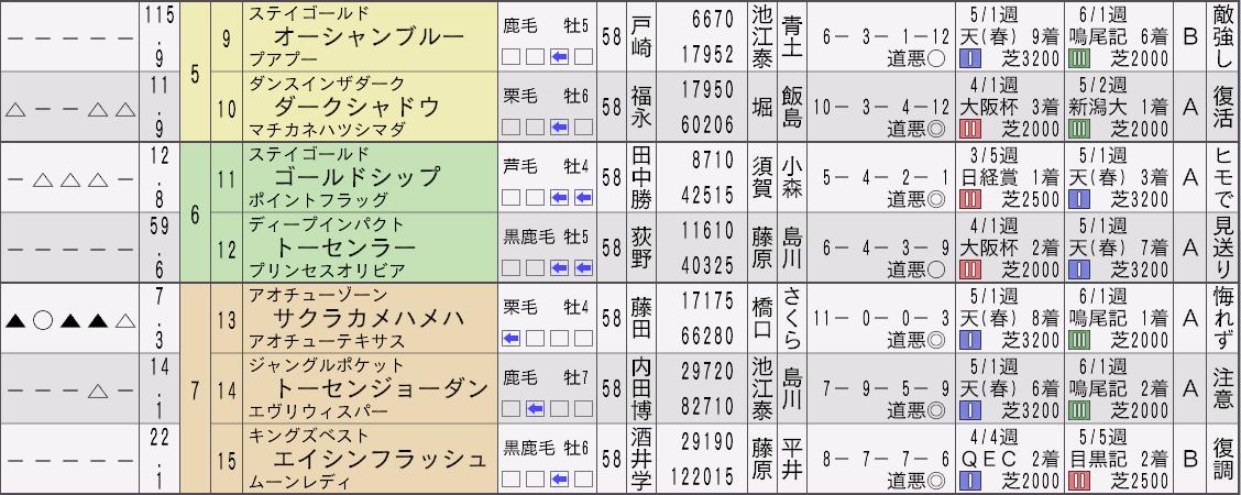 2013宝塚記念新聞2