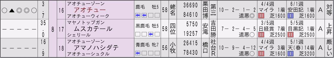 2013宝塚記念新聞3